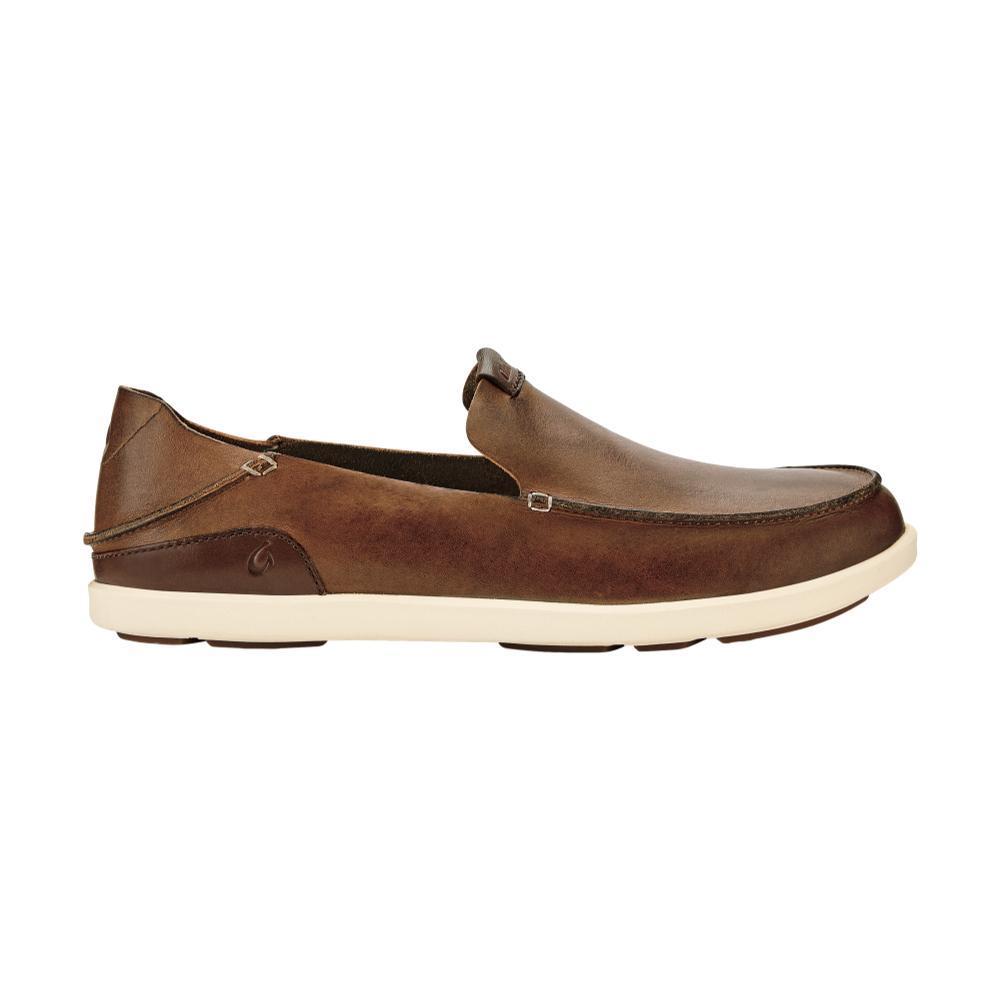 OluKai Men's Nalukai Slip-On Shoes FOX.BONE_FX19