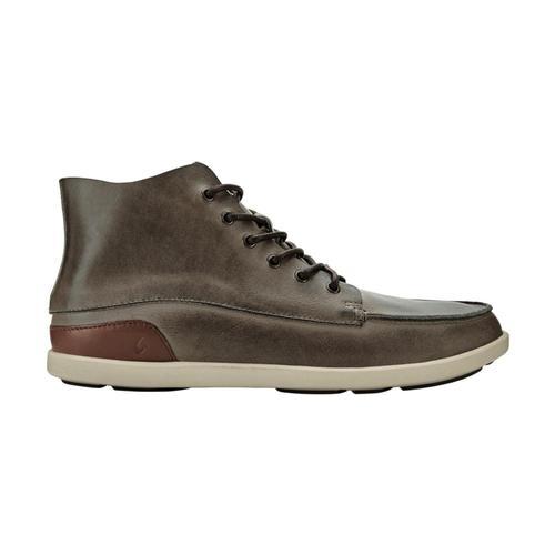 OluKai Men's Nalukai Boots Husk.Slt_6z21