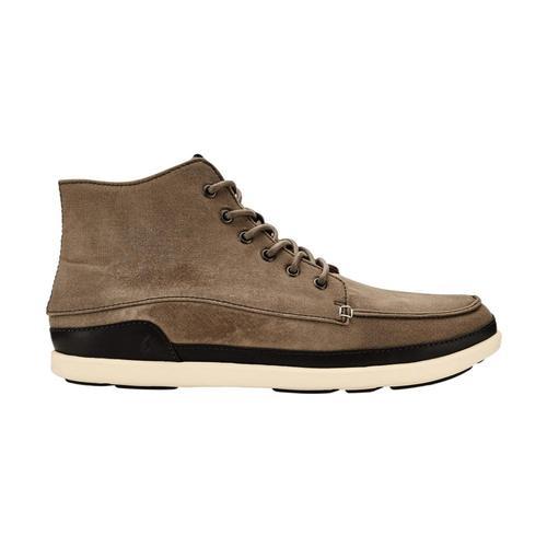 OluKai Men's Nalukai Kapa Boots Mstg.Bone_1319