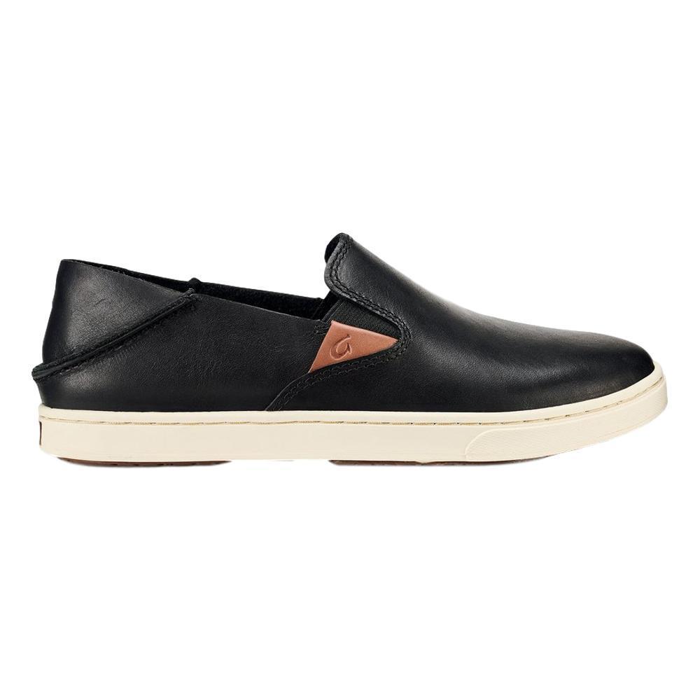Olukai Women's Pehuea Leather Shoes