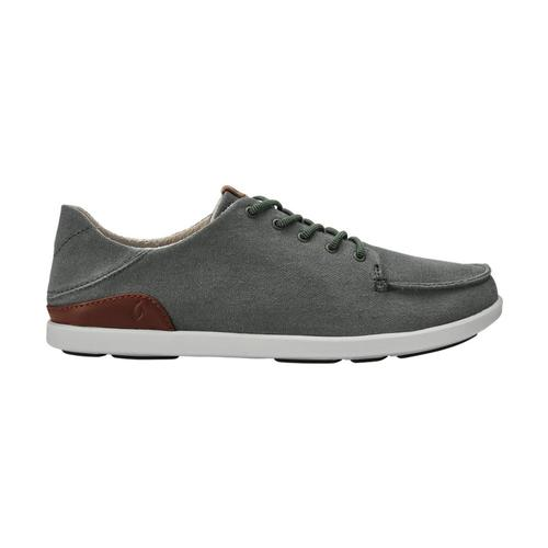 OluKai Men's Manoa Shoes Dksh.Tof_6c33