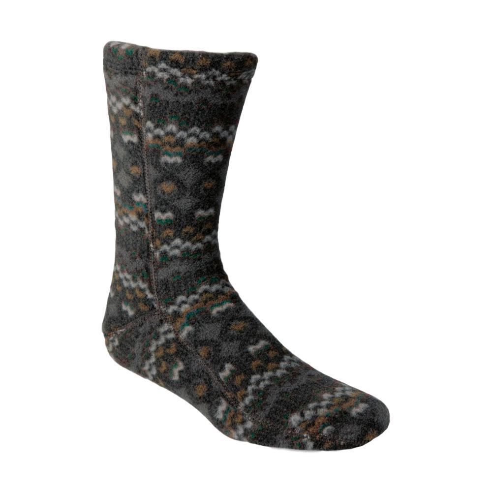 Acorn Unisex VersaFit Socks CHARCOALCBL