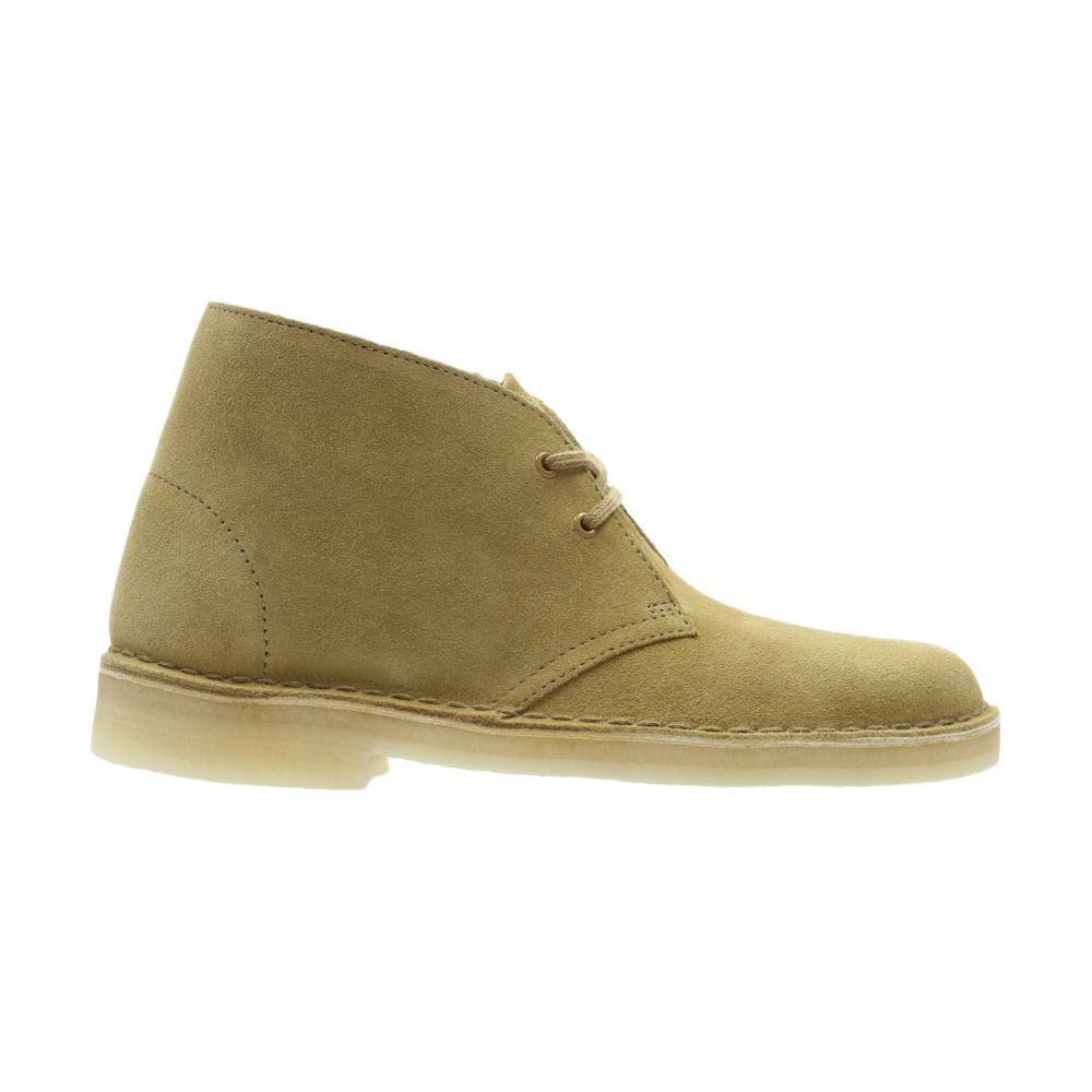 Clarks Women's Desert Boots OAKSUEDE