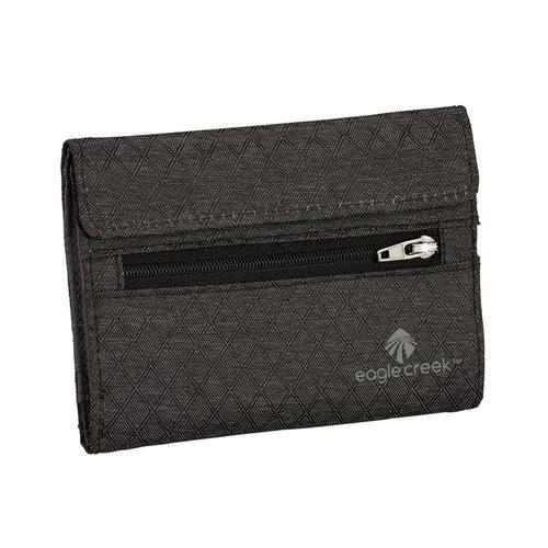 Eagle Creek RFID Tri-Fold Wallet Blc