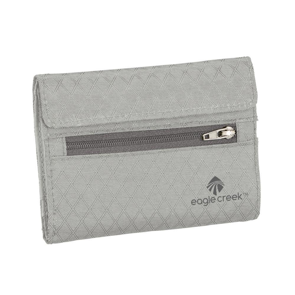 Eagle Creek RFID Tri-Fold Wallet GRA