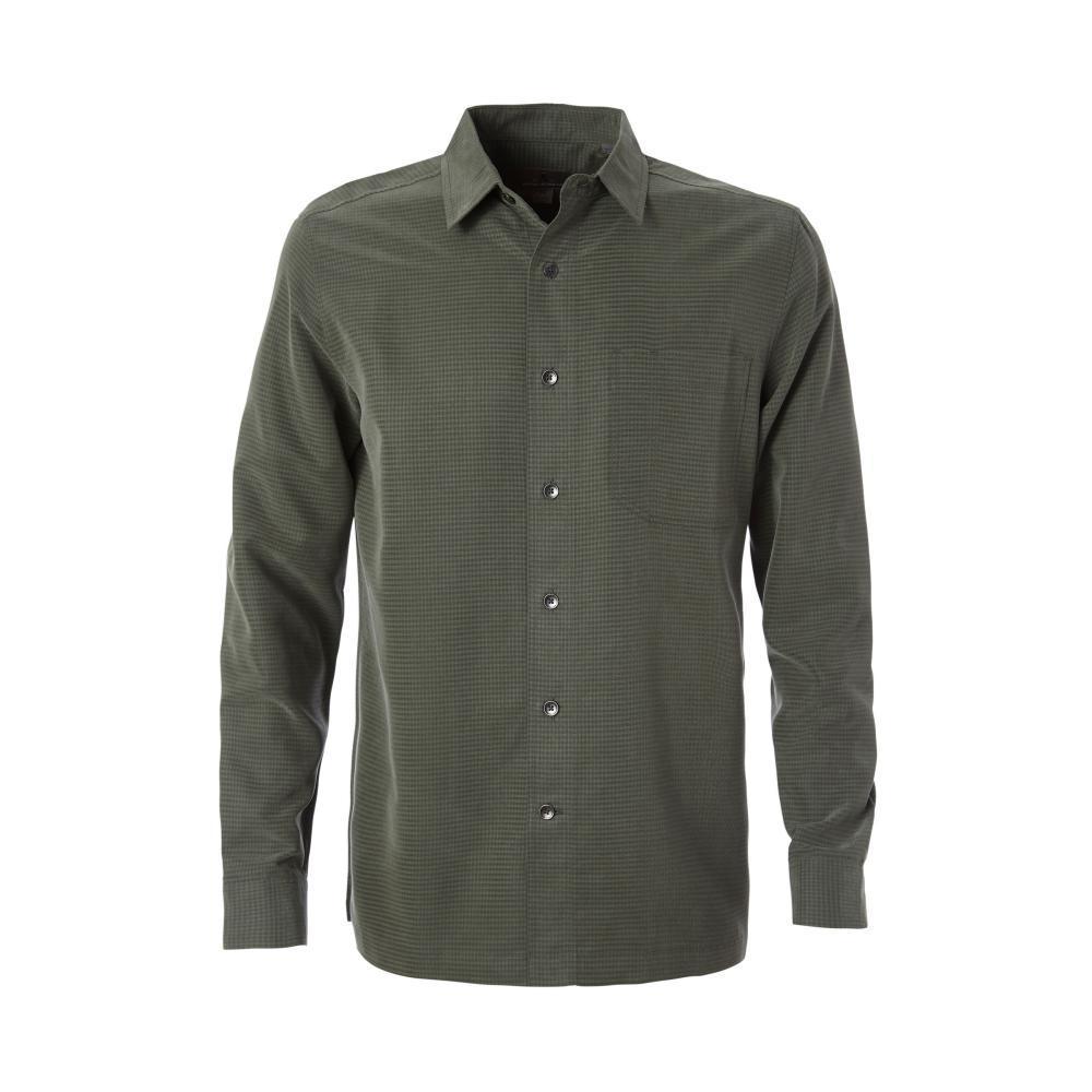 Royal Robbins Men's Desert Pucker Dry Long Sleeve Shirt CLIMBINGIVY