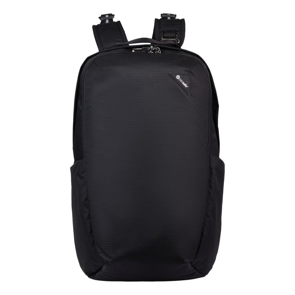 Pacsafe Vibe 25 Anti-Theft 25L Backpack JETBLK_130