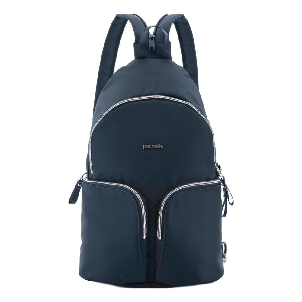 Pacsafe Stylesafe Anti-Theft Sling Backpack NAVY_606