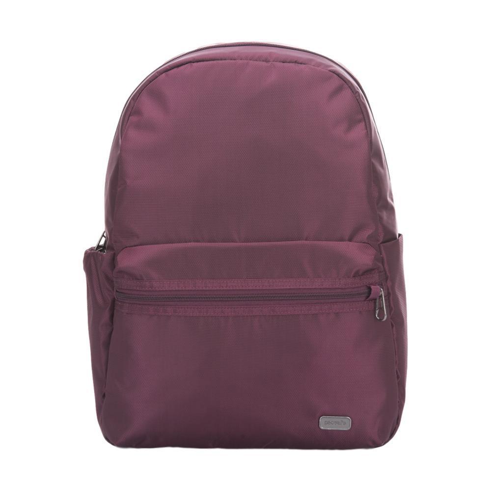 Pacsafe Daysafe Anti-Theft Backpack BLACKBE_628