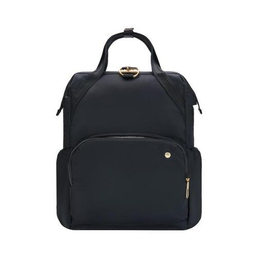 Pacsafe Citysafe CX Anti-Theft Backpack Black_100