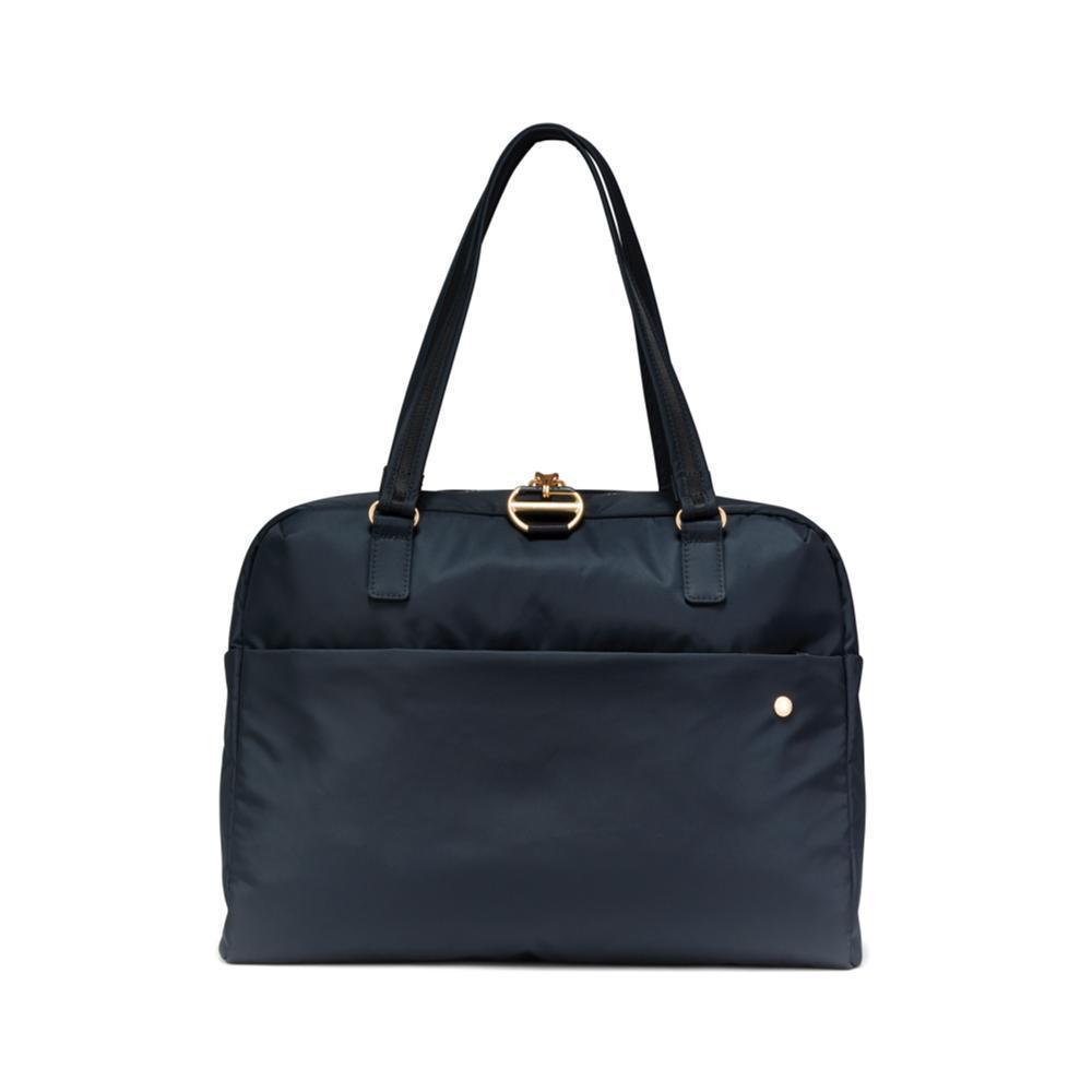 Pacsafe Citysafe CX Anti-Theft Slim Briefcase BLACK_100