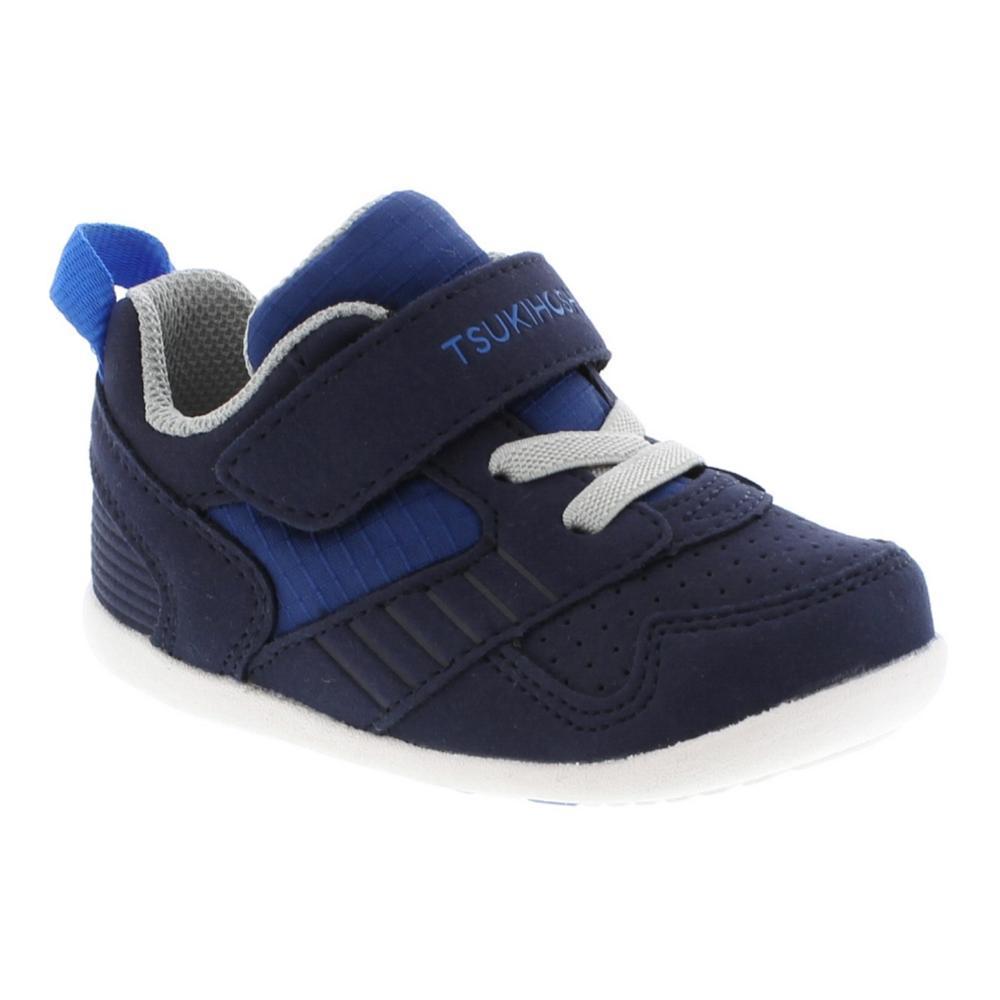 Tsukihoshi Toddler Racer Shoes NVYBLUE451