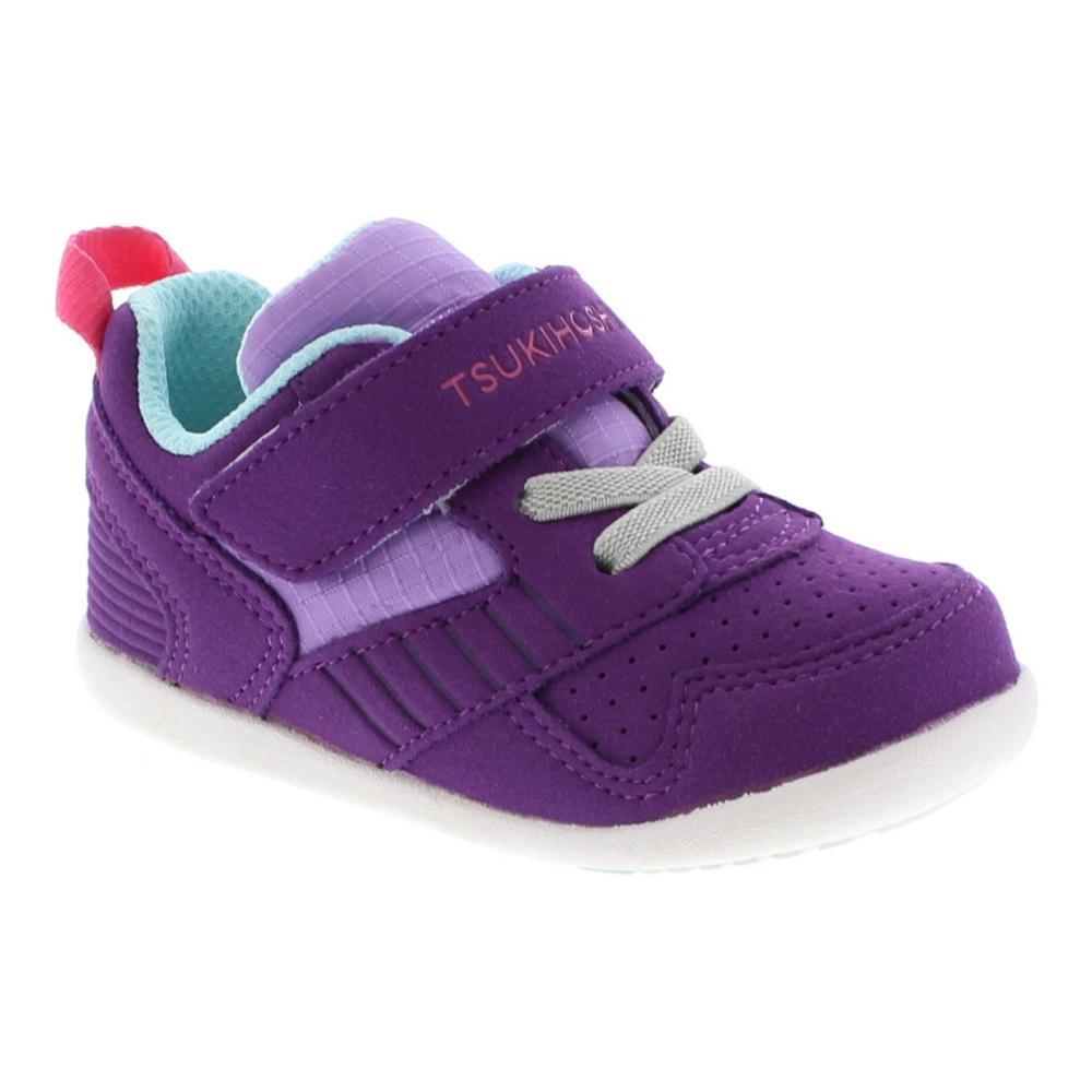 Tsukihoshi Toddler Racer Shoes PURPLE_510