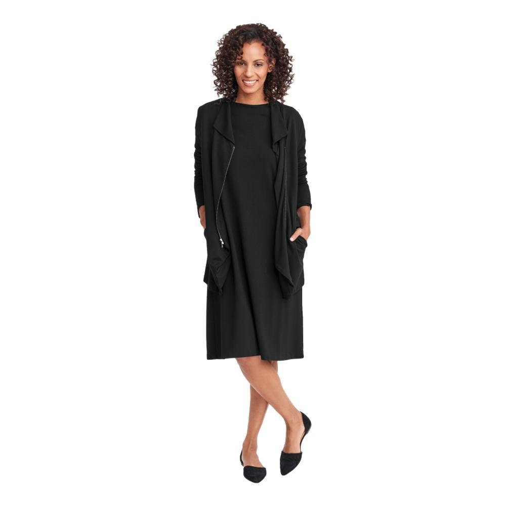 FLAX Women's Must Have Dress BLACK