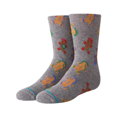 Stance Boys Rockin Around Socks Grey