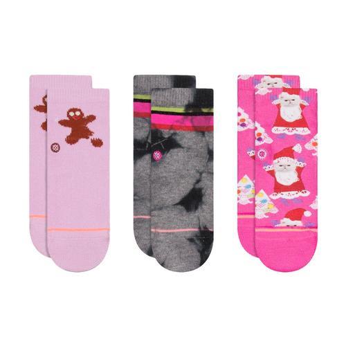 Stance Toddler Santipaws Socks Box Set Multi