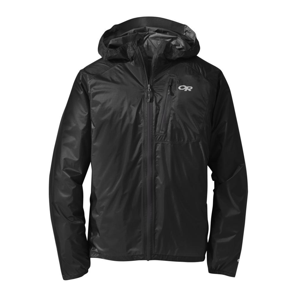 Outdoor Research Men's Helium II Jacket BLK.STM_1344