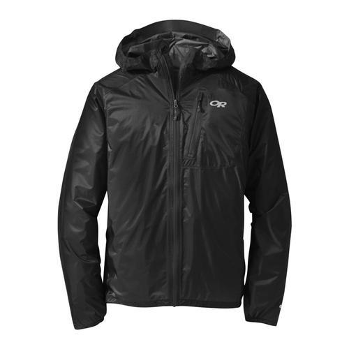 Outdoor Research Men's Helium II Jacket Blk.Stm_1344