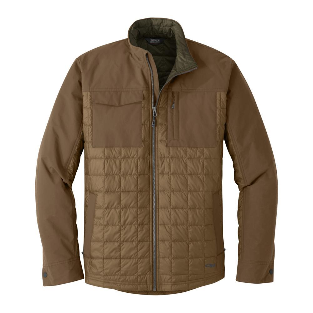 Outdoor Research Men's Prologue Refuge Jacket COY.CARB_1391