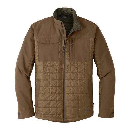 Outdoor Research Men's Prologue Refuge Jacket