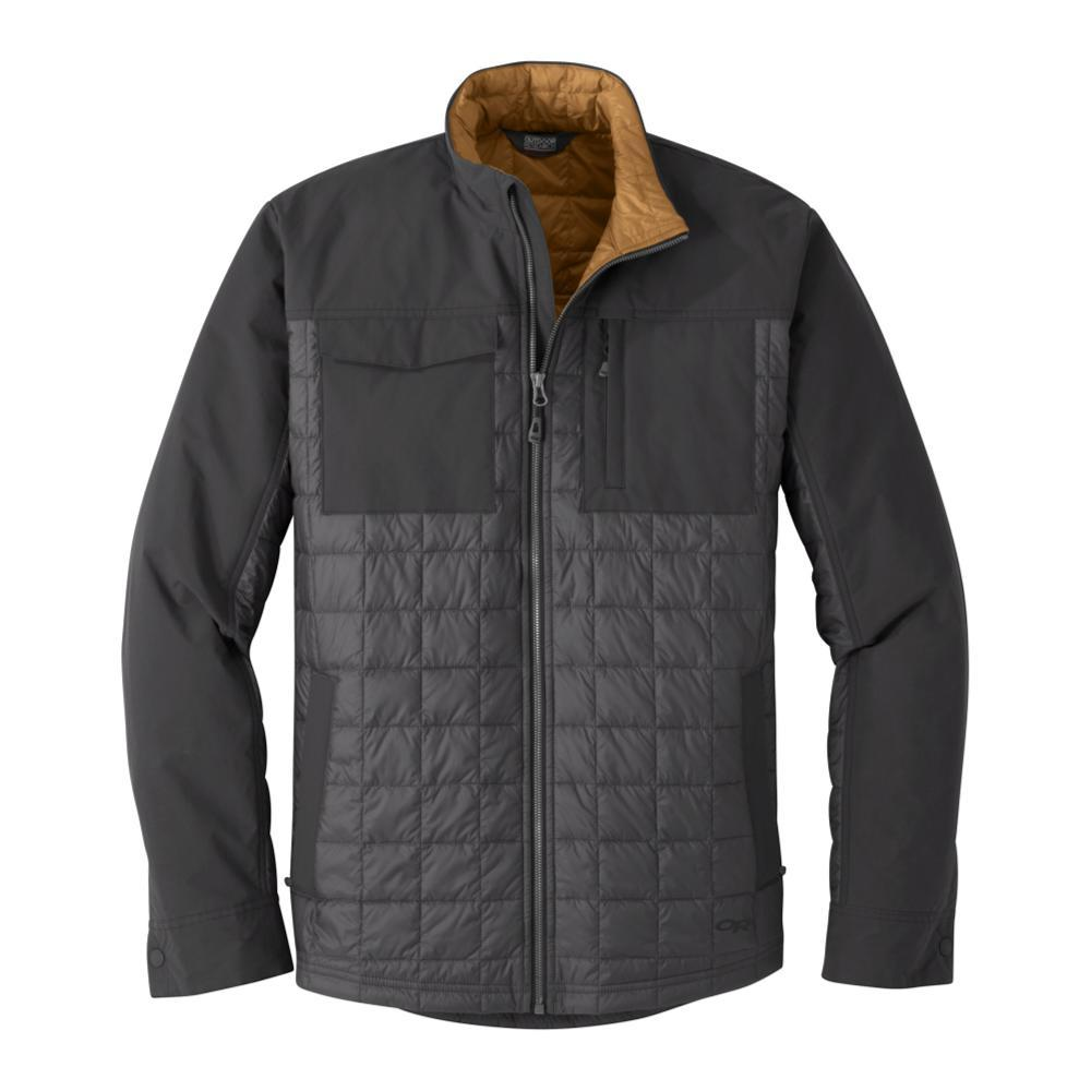 Outdoor Research Men's Prologue Refuge Jacket STM.BLK_1345