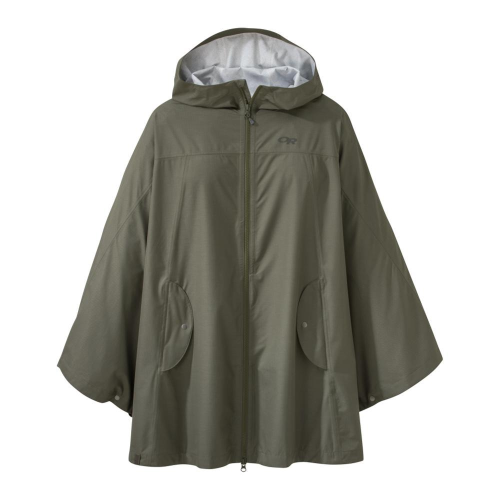Outdoor Research Women's Panorama Point Poncho