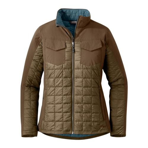 Outdoor Research Women's Prologue Refuge Jacket Coy.Carb_1391