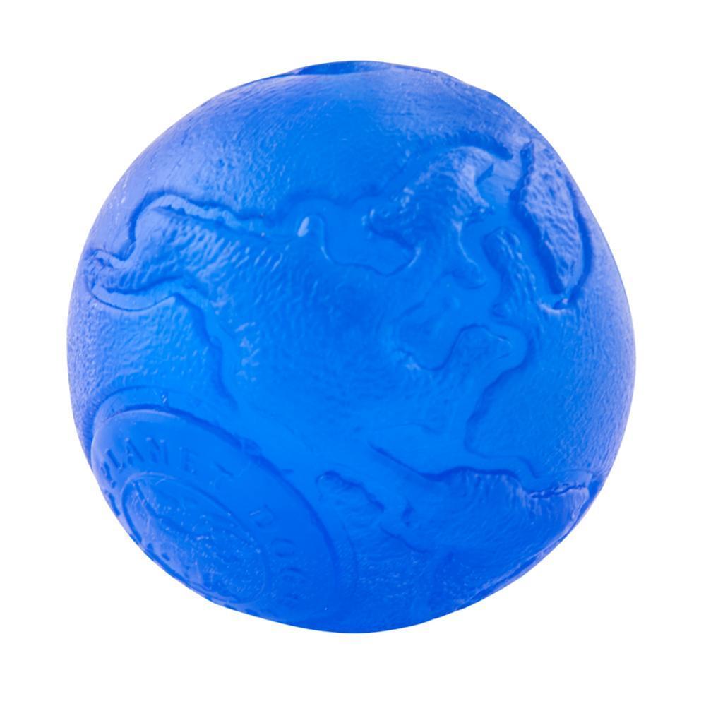 Planet Dog Single Color Orbee Ball Royal - Small ROYAL_BLUE
