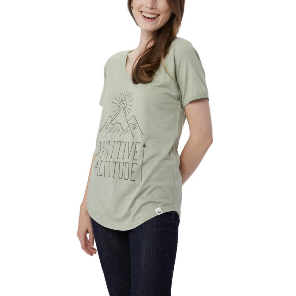 Tentree Women's Altitude Tee