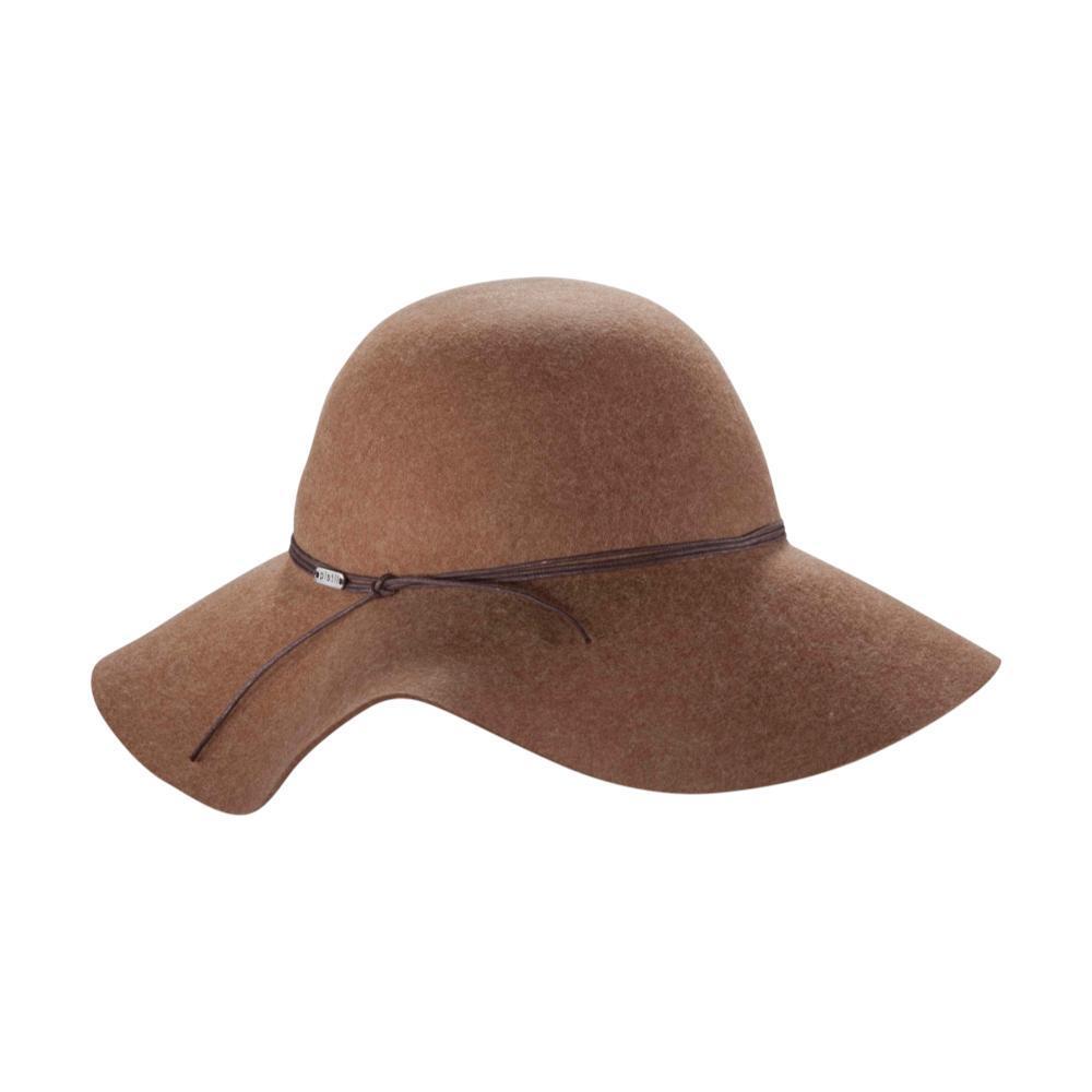Pistil Drew Hat TOBACCO_TOB