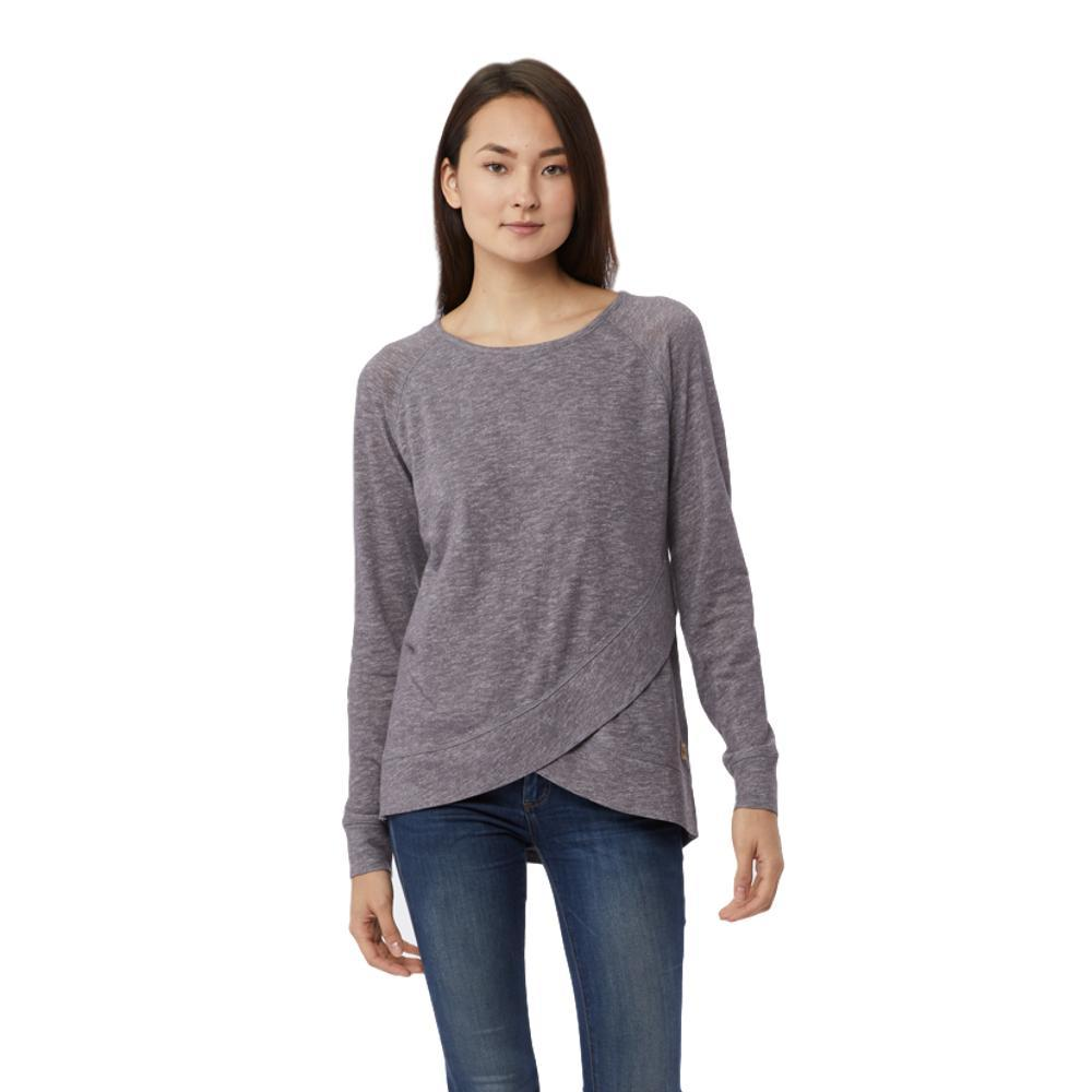 Tentree Women's Acre Raglan