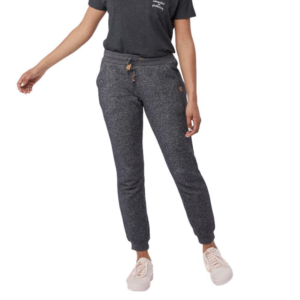 tentree Women's Bamone Sweatpants METEORITE