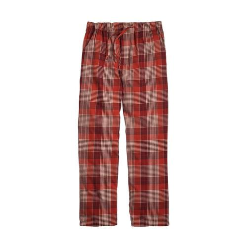 Toad&Co Men's Shuteye Pants Barberared