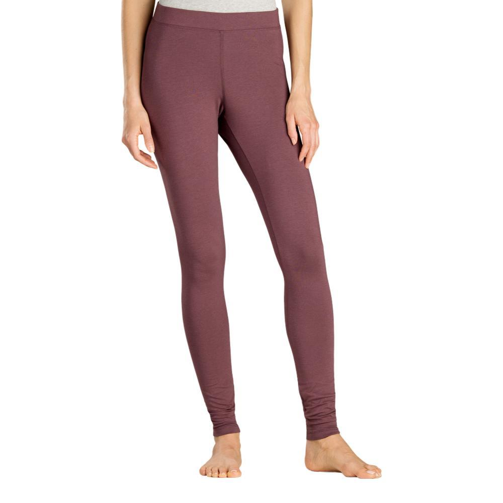 Toad&Co Women's Lean Leggings HUCKLEBERRY