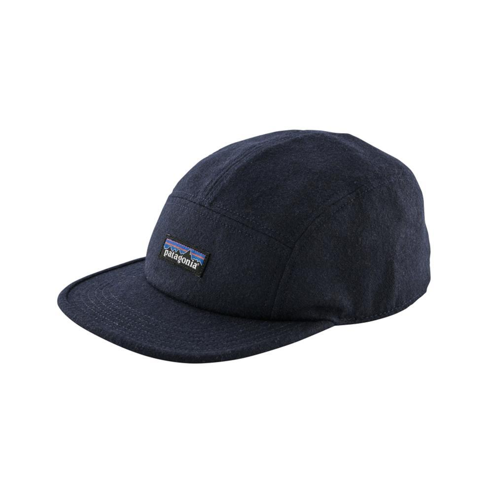 Patagonia Recycled Wool Ear Flap Cap CNY