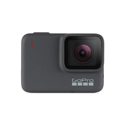 GoPro HERO7 Silver 32G Card Bundle Silver