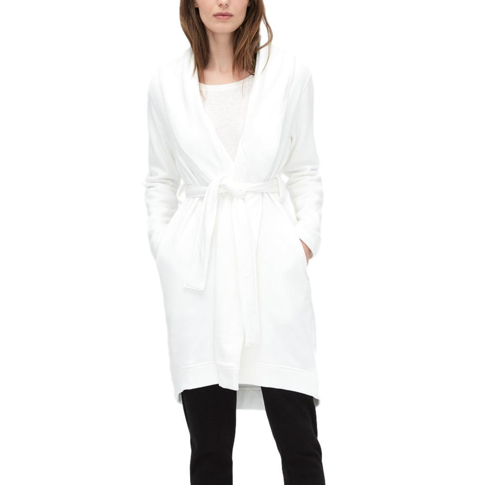 UGG Women's Blanche II Robe CREAM