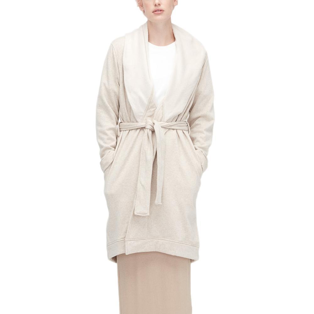 UGG Women's Blanche II Robe OATMEAL
