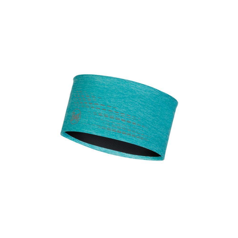 Buff DryFlx Headband - R-Turquoise RTURQUOISE