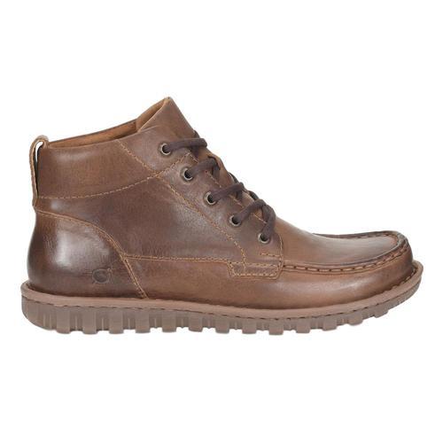 Born Men's Gilden Boots Brwn.Avna
