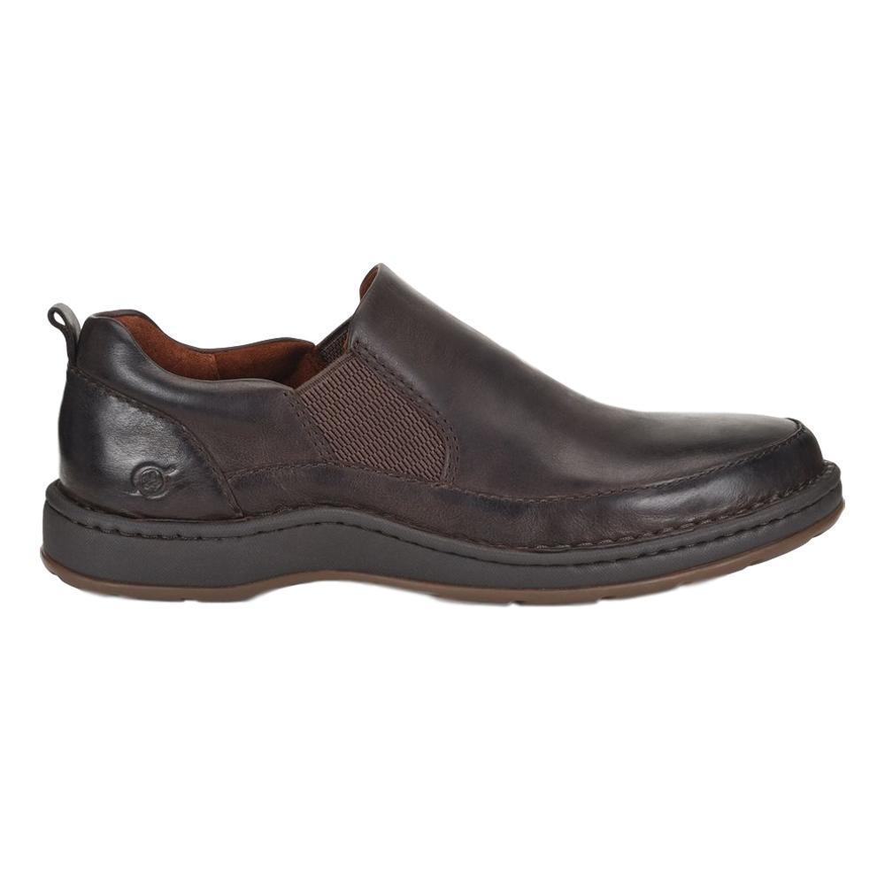 Born Men's Kent Shoes DKBRN.SLION