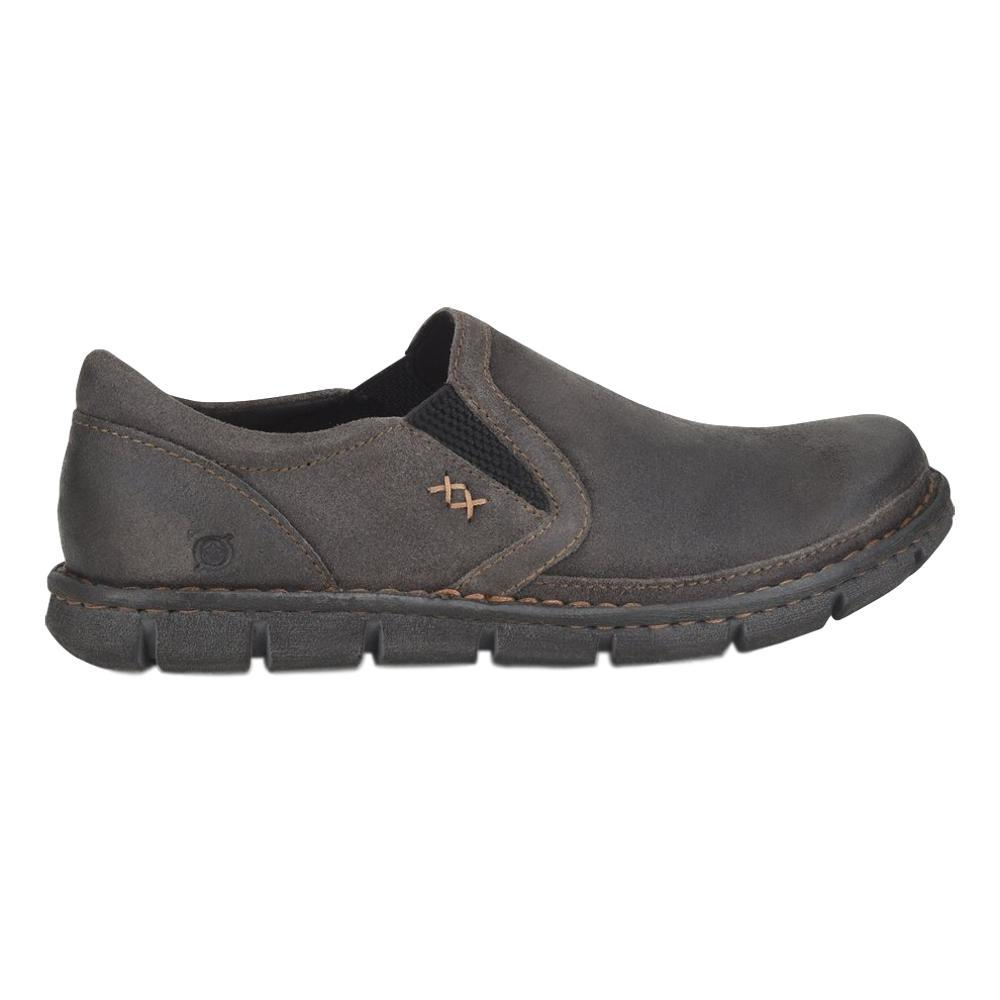 Born Men's Sawyer Shoes DGRY.CHAR