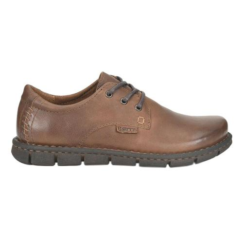 Born Men's Soledad Shoes Brwn.Avna