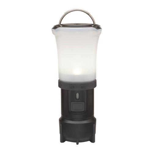 Black Diamond Voyager Lantern Matteblack