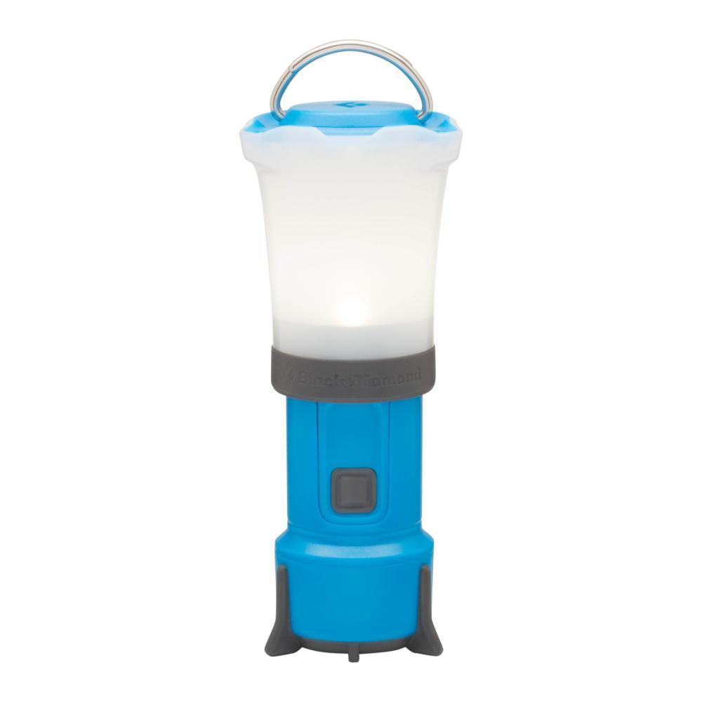 Black Diamond Orbit Lantern BLUE