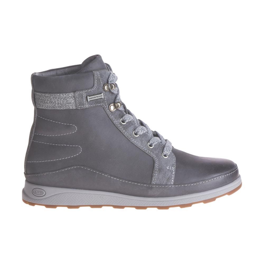 Chaco Women's Sierra Waterproof Boots CASTLEROCK