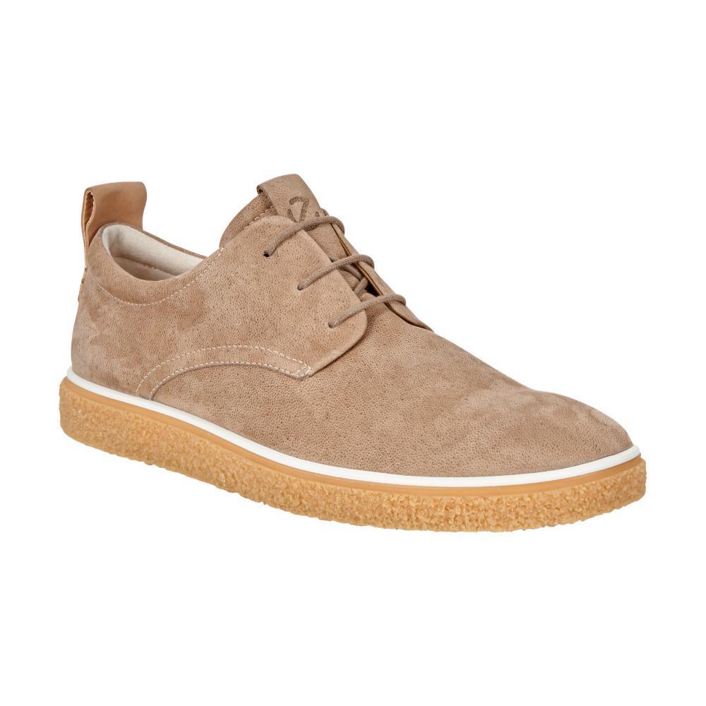 Ecco Men's Crepetray Derby Tie Shoes NBROWN_51050