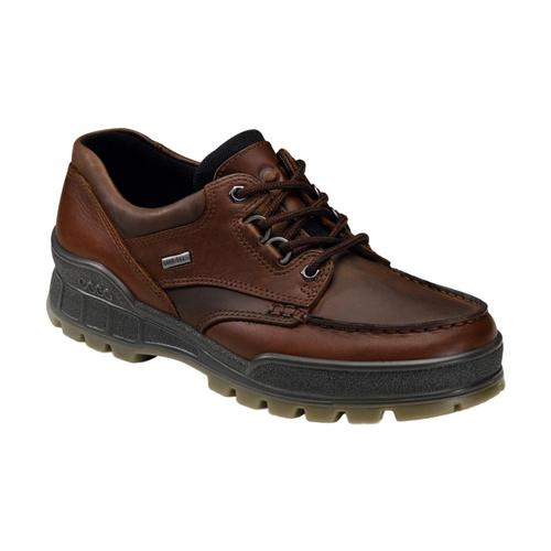 Ecco Men's Track II Low Shoes Bison_00741