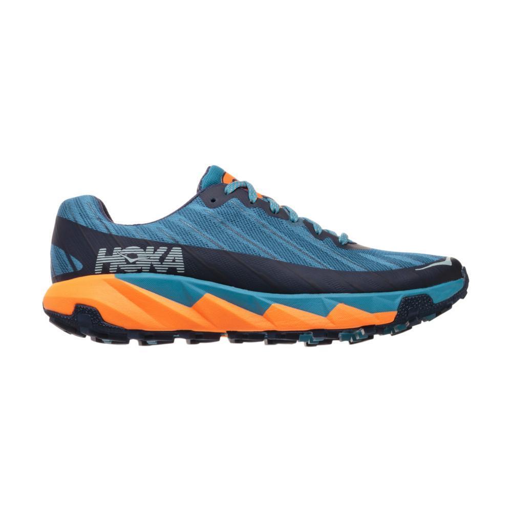 HOKA ONE ONE Men's Torrent Running Shoes SBL.BKIR_SBBI