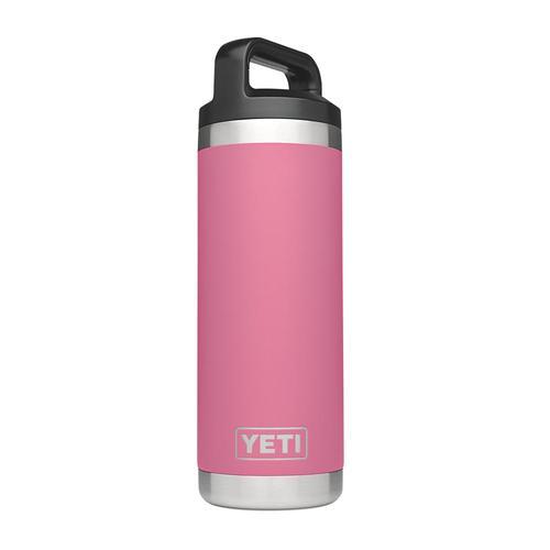 YETI Rambler 18oz Bottle Le_harb_pink